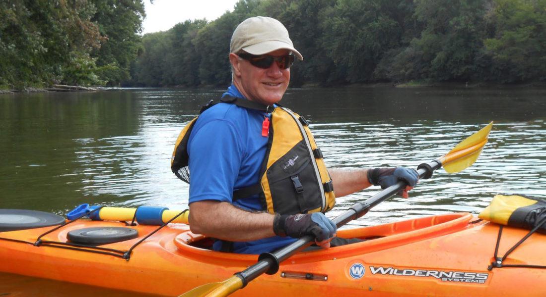 Kayak Time Dennis Profile