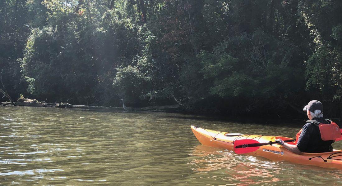 Kayak Time Montezuma Finger Lakes Erie Canal Clyde River Cayuga Seneca Canal